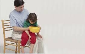 Obat mual muntah untuk anak